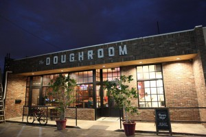 TheDoughroom